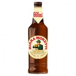 Birra Moretti 660Ml