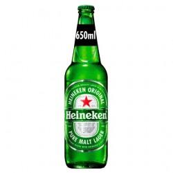 Heineken Lager 650Ml Bottle