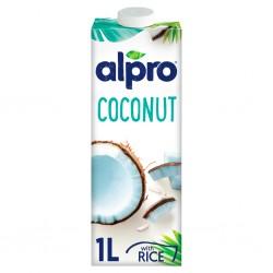 Alpro Coconut 1L