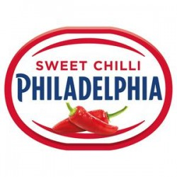 Philadelphia Soft Cheese with Sweet Chilli 170G