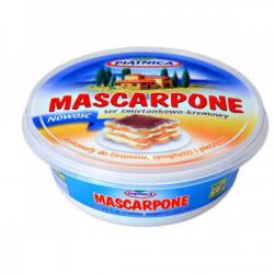 Piatnica Mascarpone Cheese 250g