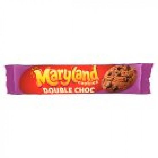 Maryland Double Chocolate Cookies 230g