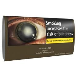 Amber Leaf Original Tobacco 30g