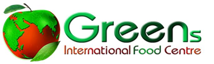 Greens Food Centre